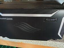 Flex Radio 6400 - latest v3 firmware.