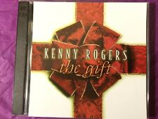 KENNY ROGERS RARE RADIO PROMO ONLY The Gift 2 CD Radio Sampler Radio Special