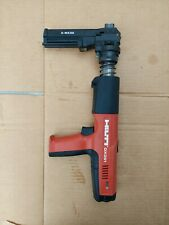 Hilti Dx 351 Powder Actuated Gun Tool With X Mx32 Magazine Fast Shipping