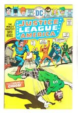 JUSTICE LEAGUE OF AMERICA 127 (VF/NM) MOVIE 2017  (FREE SHIPPING) *
