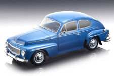 1964 VOLVO PV 544 STREET VERSION DARK BLUE LTD 70 PCS 1/18 TECNOMODEL TM18-106E