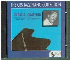 ERROL GARNER  - Soliloquy - At the piano   - CBS Jazz Piano Collection