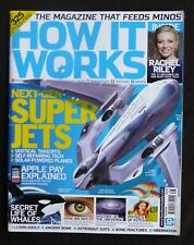 How It Works, Issue 66, Science, Environment, Technology, Transport, History ++