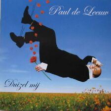 PAUL DE LEEUW -  DUIZEL MIJ -  CD