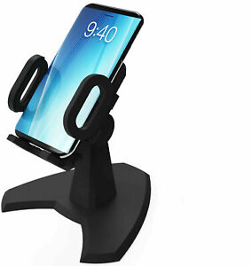 Desk Call by Cup Call Desktop Phone Mount - View Your Cell Phone at Any Angle -
