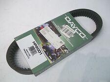 COURROIE DE TRANSMISSION BELT DAYCO ARCTIC CAT 500 HP2001