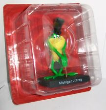 LOONEY TUNES COLLECTION - MICHIGAN J. FROG - H. 8 CM - FIGURE NUOVA IN SCATOLO
