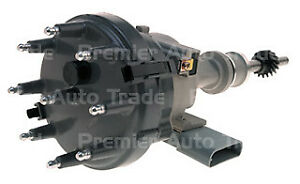 PAT Ignition Distributor (11mm Shaft) DIS-113A fits Ford Falcon 4.9 V8 302ci ...