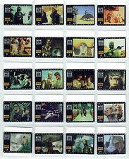 1997 Smiths (Netherlands) Empire Strikes Back, Movie Shots Set of 50 slides