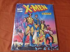 ALBUM FIGURINE PANINI X-MEN MARVEL COMICS 1994 SIGILLATO SEALED
