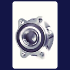 REAR WHEEL HUB BEARING ASSEMBLY FOR VOLKSWAGEN PASSAT W8 AWD ONLY 2002-2004 NEW