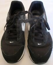 Nike Air Max 2014 Airmax 2014 Black and White Shoes Size 11.5 Sneakers Athletic