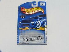 Hot Wheels 2001 First Editions #1/36 Cadillac LMP collector #013 New in Package