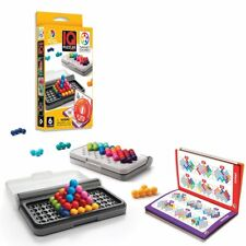 Smart Games IQ Puzzler Pro Logic Educational Travel Game Toy Kids Brain Teaser