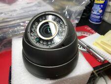 IR8542VF-G-2812 CCTV SECURITY CAMERA USED
