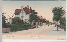 (110936) AK Emmerich, Herrenberger Chaussee, 1906