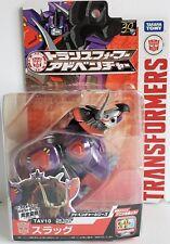 Transformers Takara Tomy TAV10 SLUG / SLAG