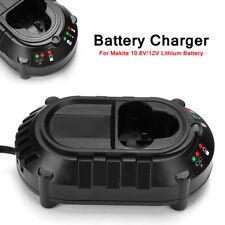Li-ion Battery Charger 10.8V/12V Lithium Battery BL1013 DC10WA DF330D UK Plug