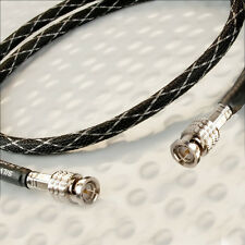 DH Labs Silver Sonic D-750 0.5 meter BNC to BNC Digital Audio Cable