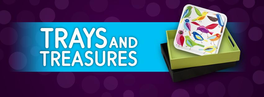 traysandtreasures