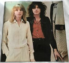 Cheap Trick Japan Tour Program book 1977 Robin Zander