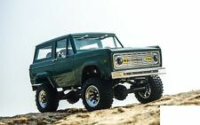 RC4WD 1/18 Gelande II RTR w/ Black Jack Body Z-RTR0036 GREEN Ford Bronco Charger