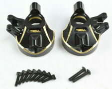 Treal Axial Capra Brass Inner Portal Cover Set