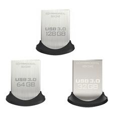 16 / 32/ 64/ 128 Go GB clé USB 3.0 SanDisk Lecteurs flash Drive SDCZ43 Ultra Fit