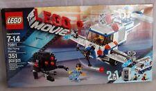 LEGO - The LEGO Movie - Flying Flusher 70811 - New & Sealed