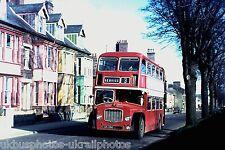 Eastern Counties LFS65 6x4 Bus Photo