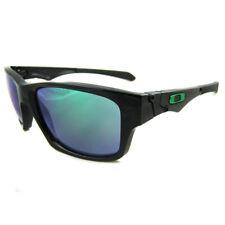 8dfbd9e5d9 Oakley Gafas de Sol Jupiter Squared Negro Pulido Jade IRIDIO OO9135-05