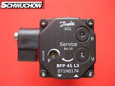 Danfoss Bomba de Aceite frenos BFP 41 L3 071n0174 BRENNER