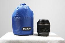 Canon EFS 60mm/2.8 Macro
