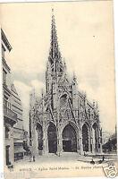 Rouen - Kirche st Maclou (G5312)