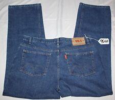 ORIGINAL BLUE JEANS US-1 Jean Pants for Men. Size - W36 X L32. TAG NO. 95w