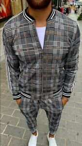 """Tracksuit from the movie """"The Gentlemen"""" by Guy Ritchie"""