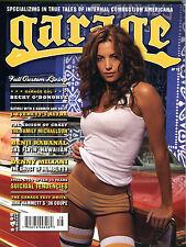 Garage Magazine No. 16 Becky O'Donohue EX 050516jhe