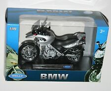 Welly - BMW F650 GS - Motorbike Model Scale 1:18