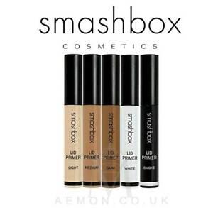 Smashbox Photo Finish Lid Primer eyeshadow base ORIGINAL