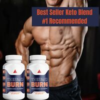 Weight Loss Thermogenic Fat Burner Appetite Suppressant Energy Booster Keto Diet