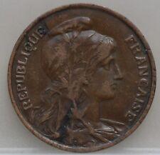Frankrijk - France :   10 Centimes 1901 Dupuis - KM# 843
