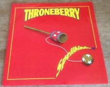 THRONEBERRY spellbinder*mr. nice guy 1995 US ALIAS PS 45