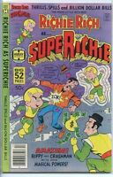 Superichie 1976 series # 17 fine comic book