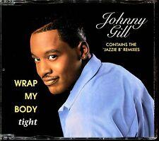 JOHNNY GILL - WRAP MY BODY TIGHT - MAXI CD [2471]