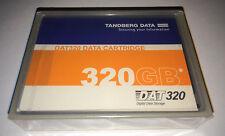 TANDBERG 434003 DAT320 Data Tape Cartridge 320GB(NEW)