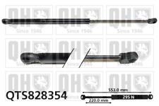Seat Alhambra MPV 2010 - 2015 Gas Spring Boot Strut QH QTS828354
