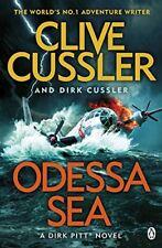 Odessa Sea: Dirk Pitt #24 (The Dirk Pitt Adventures) By Clive C .9781405927659