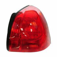 FIT FOR 2008 2009 2010 2011 LN TOWN CAR TAIL LIGHT W/O EMBLEM PASSENGER
