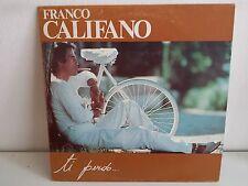 FRANCO CALIFANO Ti perdo ... SMRL 6241