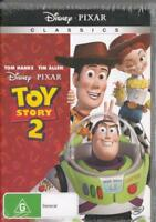 TOY STORY 2 - DISNEY PIXAR - NEW & SEALED REGION 4 DVD FREE LOCAL POST